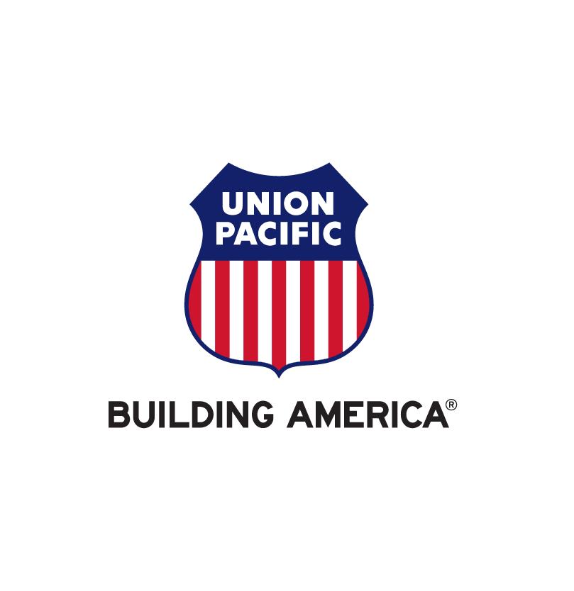 OBI Investor Logos Union Pacific Logo