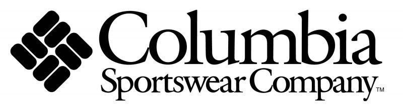 black columbia sportswear lrg